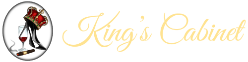 King's Cabinet Logo